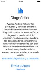 Apple iPhone SE - Primeros pasos - Activar el equipo - Paso 23