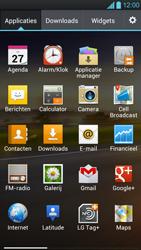 LG P880 Optimus 4X HD - E-mail - hoe te versturen - Stap 3