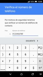 HTC One A9 - Aplicaciones - Tienda de aplicaciones - Paso 8