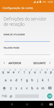 Wiko View Dual SIM - Email - Configurar a conta de Email -  15