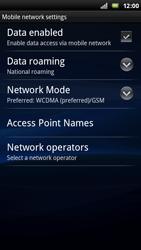 Sony Ericsson Xperia Play - Internet - Manual configuration - Step 6