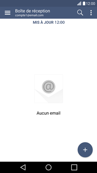 LG G4 - E-mails - Envoyer un e-mail - Étape 4