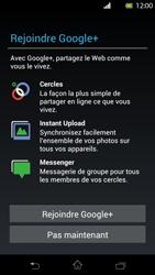 Sony LT30p Xperia T - Applications - Télécharger des applications - Étape 9
