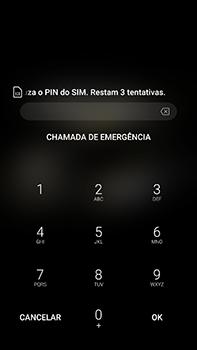 Huawei Mate 10 - Primeiros passos - Como ligar o telemóvel pela primeira vez -  3