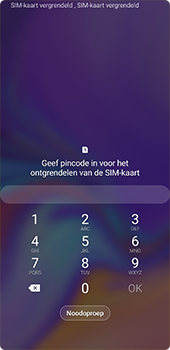 Samsung galaxy-a7-dual-sim-sm-a750fn-android-pie - Internet - Handmatig instellen - Stap 36