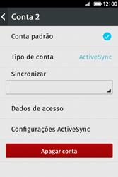 LG Fireweb - Email - Como excluir uma conta de e-mail - Etapa 7