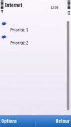 Nokia C5-03 - Internet - Configuration manuelle - Étape 10