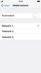 Apple iPhone 5s - iOS 12 - Bellen - in het binnenland - Stap 5