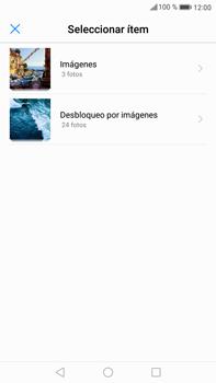 Huawei Mate 9 - E-mail - Escribir y enviar un correo electrónico - Paso 12