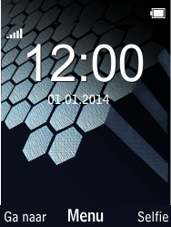 Nokia 216 - Software - Synchroniseer met PC - Stap 1