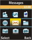 Samsung J700 - E-mail - Sending emails - Step 3