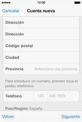 Apple iPhone 4S iOS 7 - Aplicaciones - Tienda de aplicaciones - Paso 22