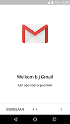 Crosscall Action X3 - E-mail - e-mail instellen (gmail) - Stap 4