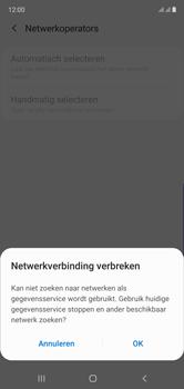 Samsung galaxy-note-10-dual-sim-sm-n970f - Buitenland - Bellen, sms en internet - Stap 9