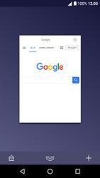 Alcatel A3 - internet - hoe te internetten - stap 19