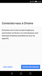 Huawei P10 - Android Oreo - Internet - navigation sur Internet - Étape 3