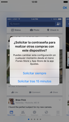 Apple iPhone 6s iOS 9 - Aplicaciones - Tienda de aplicaciones - Paso 27