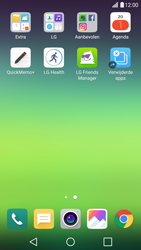 LG G5 SE - Android Nougat (LG-H840) - Contacten en data - Contacten overzetten via Bluetooth - Stap 3
