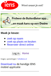KPN Smart 400 4G - Internet - Populaire sites - Stap 11