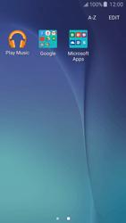 Samsung J500F Galaxy J5 - E-mail - Manual configuration (gmail) - Step 3
