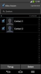 LG D955 G Flex - Contacten en data - Contacten overzetten via Bluetooth - Stap 7