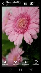 HTC Desire 510 - Photos, vidéos, musique - Prendre une photo - Étape 14