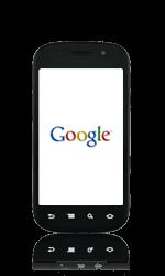 Google Nexus S - Internet - hoe te internetten - Stap 3
