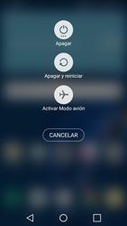 LG K10 4G - Mensajería - Configurar el equipo para mensajes multimedia - Paso 19