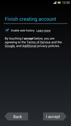 Sony LT28h Xperia ion - Applications - Downloading applications - Step 11