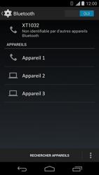 Motorola Moto G - Bluetooth - connexion Bluetooth - Étape 8