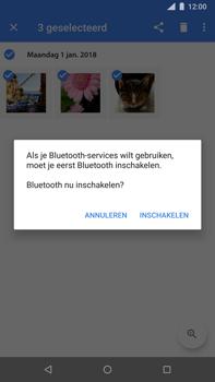 Nokia 8-sirocco-ta-1005 - Contacten en data - Foto
