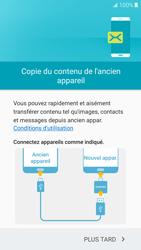 Samsung Galaxy S7 Edge - Premiers pas - Créer un compte - Étape 33