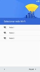 LG Google Nexus 5X - Primeiros passos - Como ativar seu aparelho - Etapa 7