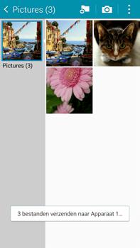 Samsung Galaxy Note 4 4G (SM-N910F) - Contacten en data - Foto