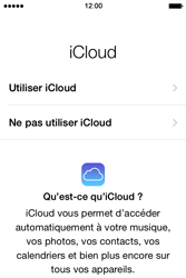 Apple iPhone 4S (iOS 8) - Premiers pas - Créer un compte - Étape 32