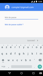 Wiko Rainbow Jam - Dual SIM - E-mail - Configuration manuelle (gmail) - Étape 11