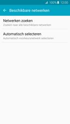 Samsung A310F Galaxy A3 (2016) - Netwerk - gebruik in het buitenland - Stap 9