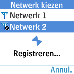 Samsung GT-E1200i - Buitenland - Bellen, sms en internet - Stap 8