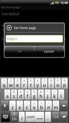 HTC Z710e Sensation - Internet - Manual configuration - Step 17