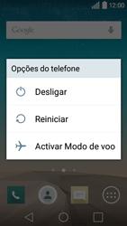 LG Y50 / LEON - Internet no telemóvel - Como configurar ligação à internet -  28