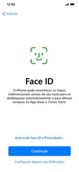 Apple iPhone XR - Primeiros passos - Como ligar o telemóvel pela primeira vez -  10