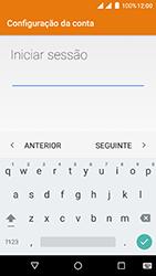 Wiko Fever 4G - Email - Adicionar conta de email -  7