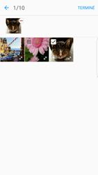Samsung G935 Galaxy S7 Edge - MMS - Envoi d