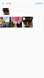 Samsung Galaxy S7 Edge - Contact, Appels, SMS/MMS - Envoyer un MMS - Étape 23
