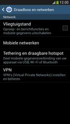 Samsung I9195 Galaxy S IV Mini LTE - Internet - Internet gebruiken in het buitenland - Stap 7
