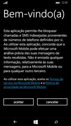 Microsoft Lumia 535 - Chamadas - Como bloquear chamadas de um número -  6