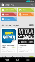 LG G2 - Applications - Télécharger des applications - Étape 24