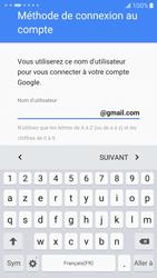 Samsung Galaxy S7 Edge - Premiers pas - Créer un compte - Étape 18