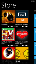 Nokia Lumia 930 - Applications - Downloading applications - Step 4