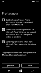 Microsoft Lumia 640 - Applications - Downloading applications - Step 20